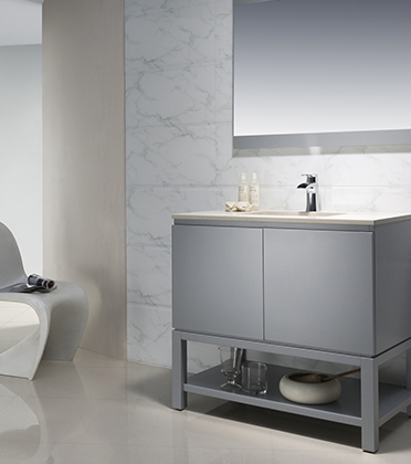 Bathroom Vanities | Emmet