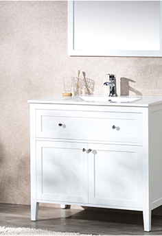 Bathroom Vanities | Victoria