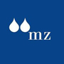 MZ brand logo