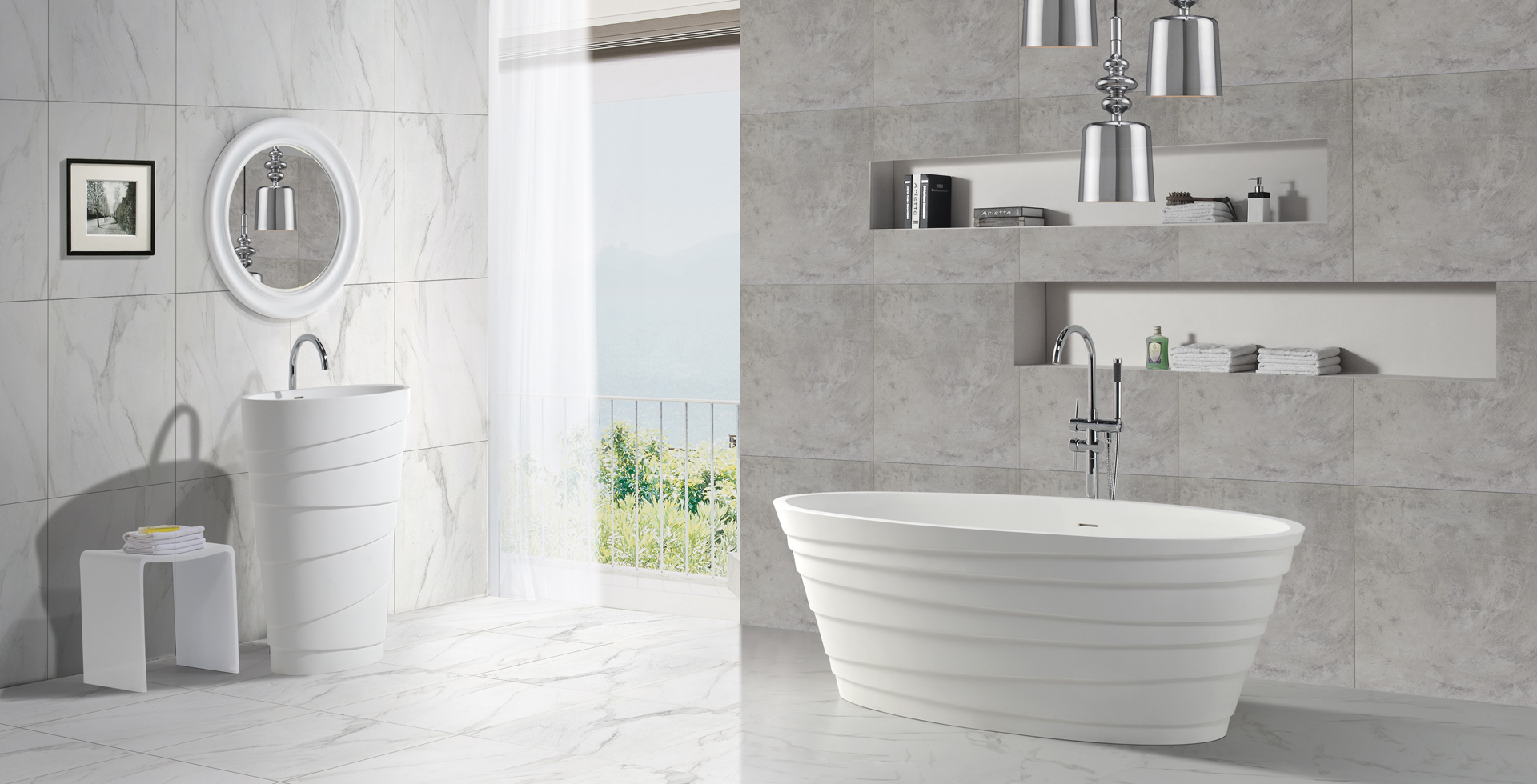 Modern Bathroom Vanities, Cabinets & Faucets | Bathroom ...