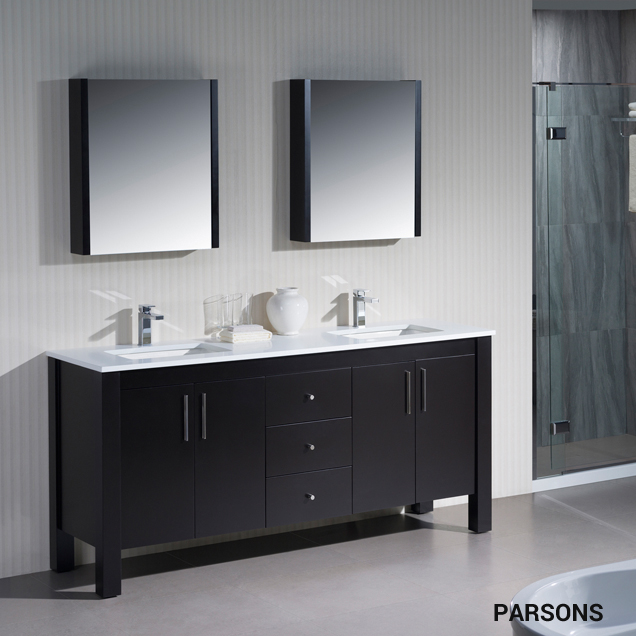There Is A Style For Every Bathroom. Browse Our Vanity Collections.
