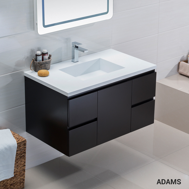 Bathroom Accessories Miami modern bathroom vanities, cabinets & faucets | bathroom place miami