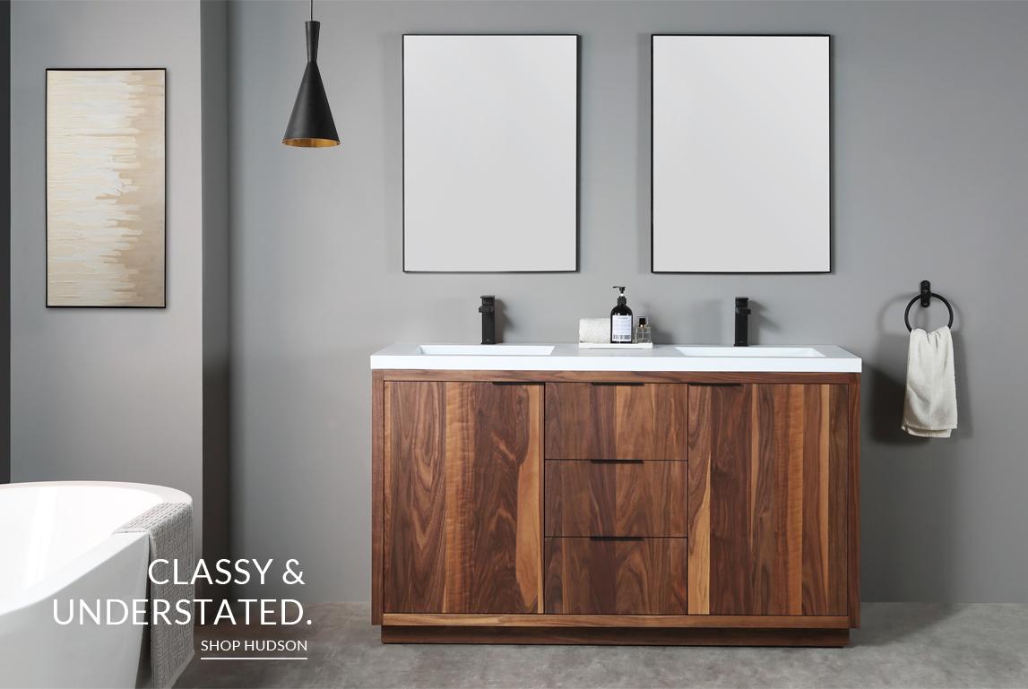 Modern Bathroom Vanities Cabinets, Bathroom Vanities In Miami